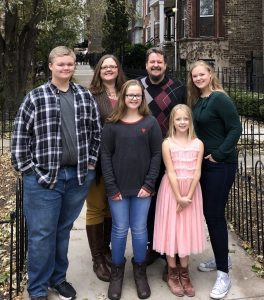 Pennington Family